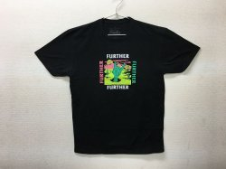 画像2: Further Desert Rock Hand Tee