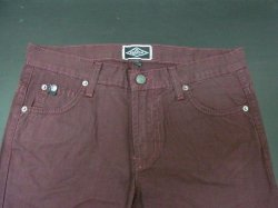 画像3: [SALE] Shadow Vultus Skinny Jeans