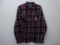 [SALE] Shadow Medley L/S Button Up Shirt