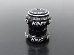 "画像1: Chris King NTS Head Set [1-1/8""]"