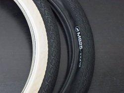 """画像2: [16""""] Motel Works M825 Tire"""
