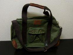 画像1: [SALE] BRIXTON -  Vagrant Duffle Bag