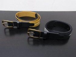 画像1: [SALE] Brixton Course Belt