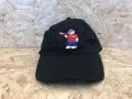 [SALE] Pizza - PIZZA BEAR- STRAP BACK