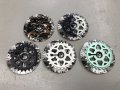 Subrosa Shred Sprocket 25T