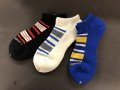 [在庫処分SALE] Fourthirty Border Short Sox