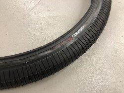 画像1: Ares A-Class Tire 125psi [Wire]