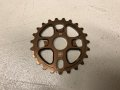 [SALE] Fit Down Low Sprocket 23T Brown