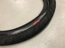 """画像2: Stranger Ballast Tire 2.45"""""""