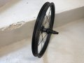 "[KIDS] Cult 18"" Juvenile Rear Wheel"