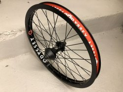 画像2: Odyssey Hazard/Antigram V2 CST Rear Wheel[653R]