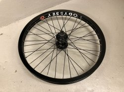 画像3: Odyssey Hazard/Antigram V2 CST Rear Wheel[653R]