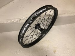 画像1: Cinema Reynolds Front Wheel