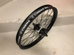 画像1: Cinema Reynolds Freecoaster Wheel