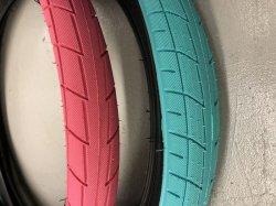 "画像4: [KIDS] Salt Tracer Tire [16"" & 18""]"