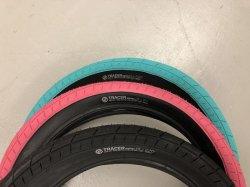 "画像2: [KIDS] Salt Tracer Tire [16"" & 18""]"