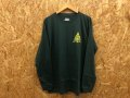 Alive Accorcrow L/S Tee (Green)