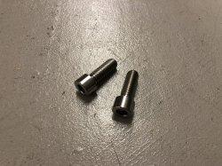 画像1: Smal Head Stainless Bolt [M8](2本売り)