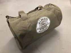 画像2: Fiend Always Fiending Duffel Bag