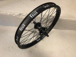 画像1: Fiend Cab V2 Free Coaster Wheel