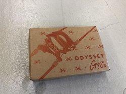 画像2: Odyssey Gyro-G3 Set