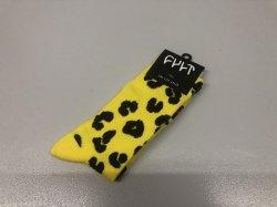 画像1: Cult Prowler Socks (Yellow)