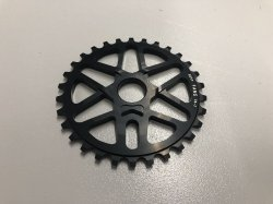 画像1: Odyssey Tom Dugan Fang Sprocket 30T