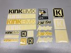 他の写真1: [SALE] Kink Sticker Pack Of 16