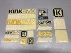 他の写真1: Kink Sticker Pack Of 16