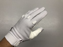 画像1: Fist Handwear Whiteout Gloves [Adult]