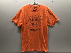 画像1: Cult Ur Perfect Tee (Orange)