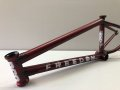 BSD Freedom Frame (Trans Red)