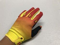 画像1: Fist Handwear Tequila Sunrise Gloves
