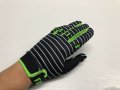 Fist Handwear Stripe Gloves