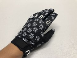 画像1: Fist Handwear Snowflake Gloves [Winter Model]
