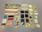 他の写真1: WeThePeople Brand Sticker Pack [2020]