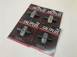 画像1: SaltPlus Propeller Brake Pads