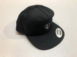 画像1: Subrosa Shild Snapback Hat