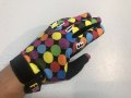 Fist Handwear Dot Gloves