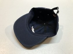 画像2: Odyssey Clubhouse Unstructured Hat (Navy)