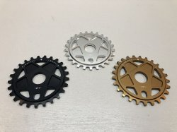 画像1: Fly Tractor Sprocket 25T