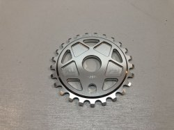 画像3: Fly Tractor Sprocket 25T