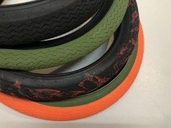 画像1: Subrosa Sawtooth Tire