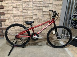 画像1: [KIDS/RACE] 2020 Mongoose Title Mini (Red)