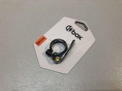 画像1: Box One QR Seat Clamp [31.8mm]