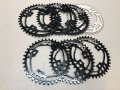 Elevn 4Bolt Flow Chainring