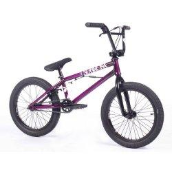 """画像1: [KIDS] Subrosa Wings Park 18""""[18""""Wheel](Trans Purple)"""