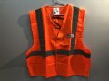 Shadow Warsaw Safety Vest