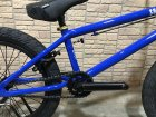 "他の写真2: [KIDS] 2021 Subrosa Tiro 18""[18""Wheel](Navy Blue)"