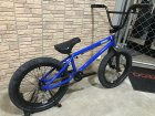 "他の写真3: [KIDS] 2021 Subrosa Tiro 18""[18""Wheel](Navy Blue)"